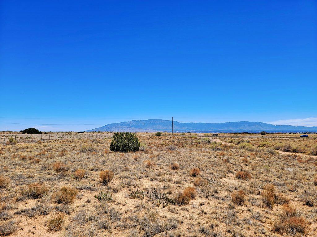 Squaw Road NW, Albuquerque, NM 87120